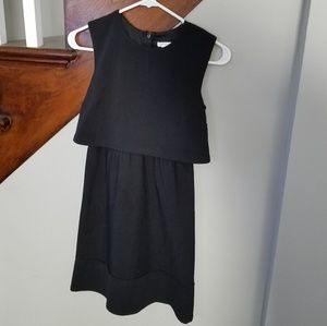 Xhilaration black dress, size XS